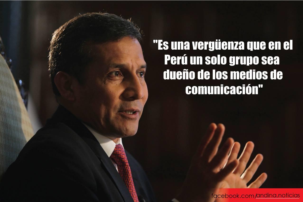 Agencia Andina