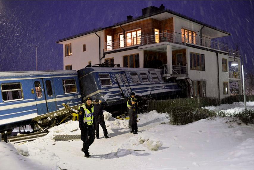 Jonas Ekstromer/Scanpix Sweden via Reuters