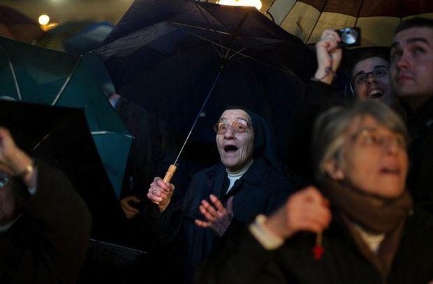 AP Photo / Kevin Frayer
