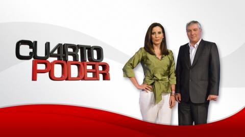 Per programa cuarto poder es reconocido por su for Cuarto poder america tv