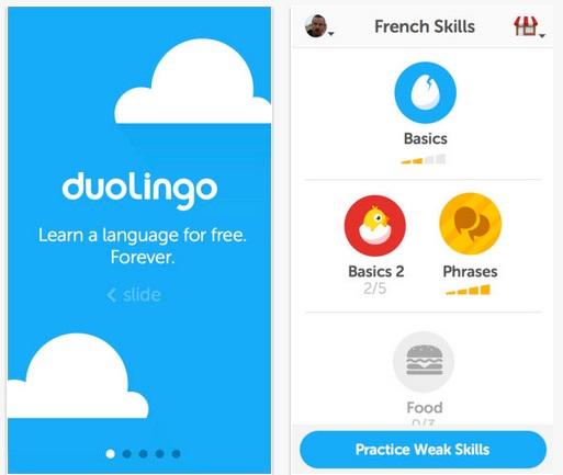 duolingon