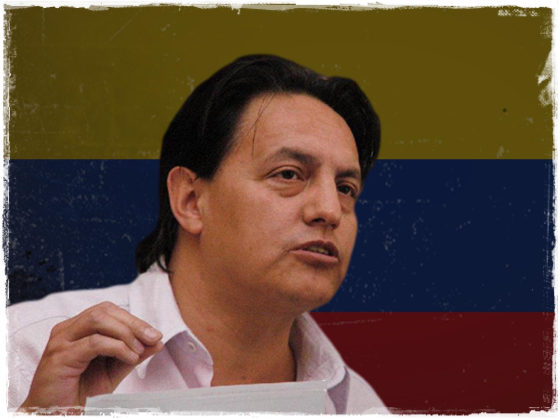 Foto: Ecuador Times
