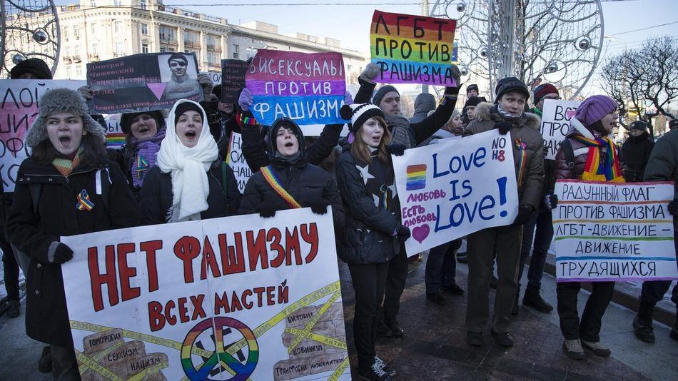 Foto:  ALEXANDER ZEMLIANICHENKO/ASSOCIATED PRESS