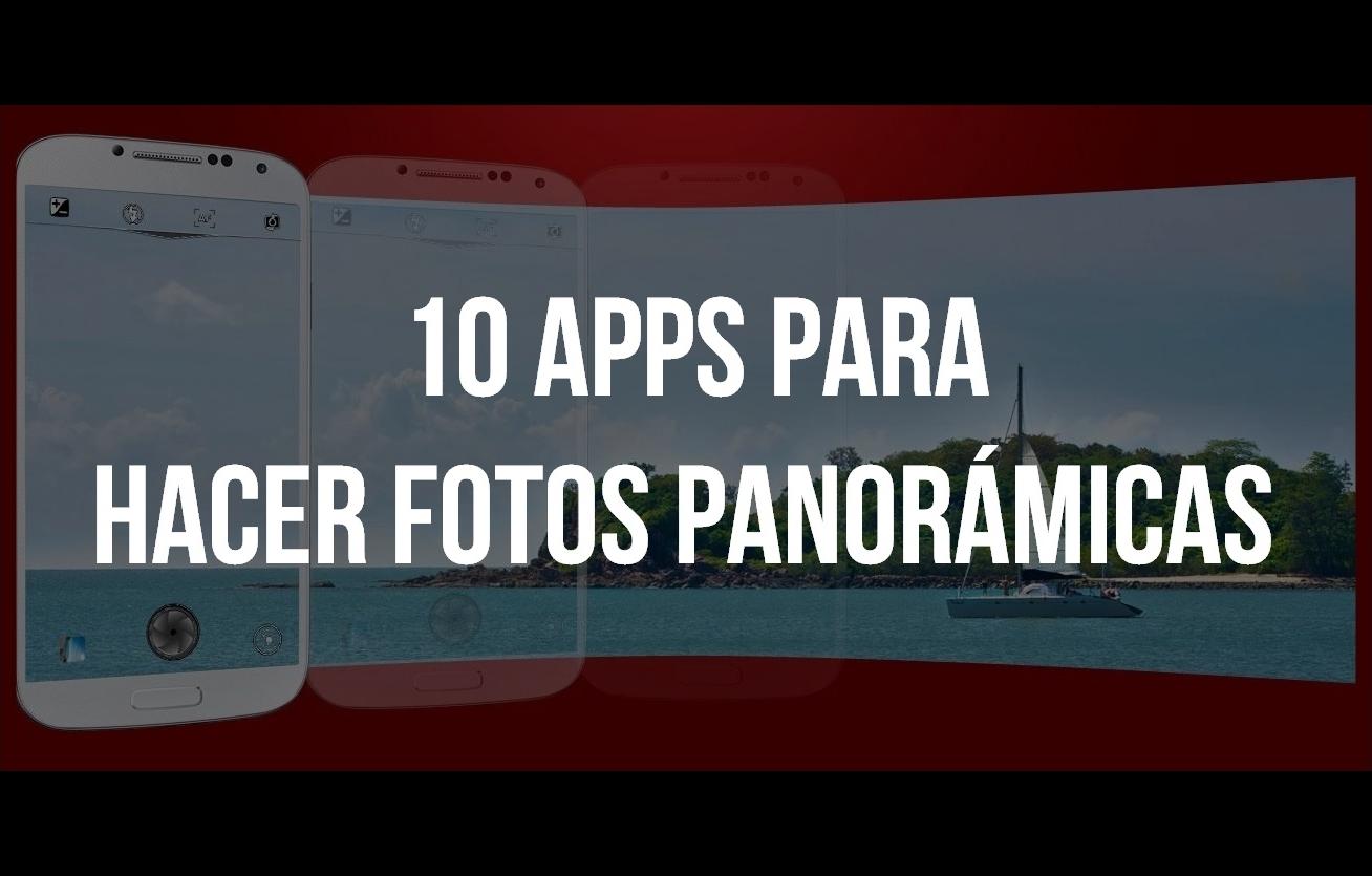 fotos panorámicas