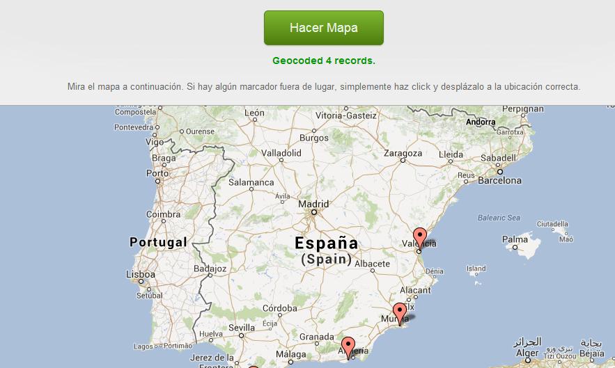 batch mapa