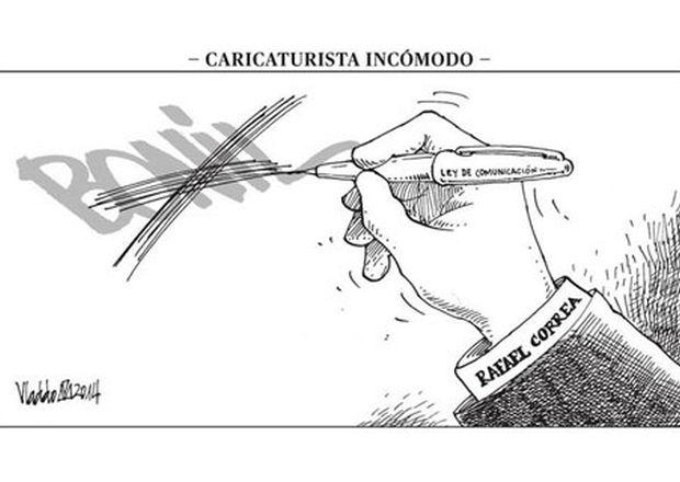 Dibujo: @VLADDO