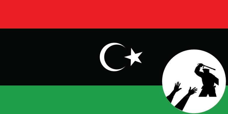libia cdp