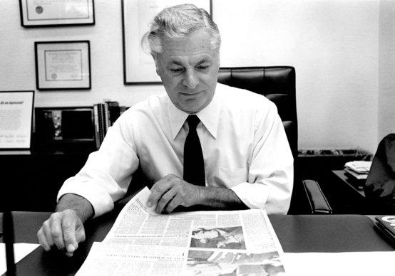 Bill Thomas | Los Angeles Times editor