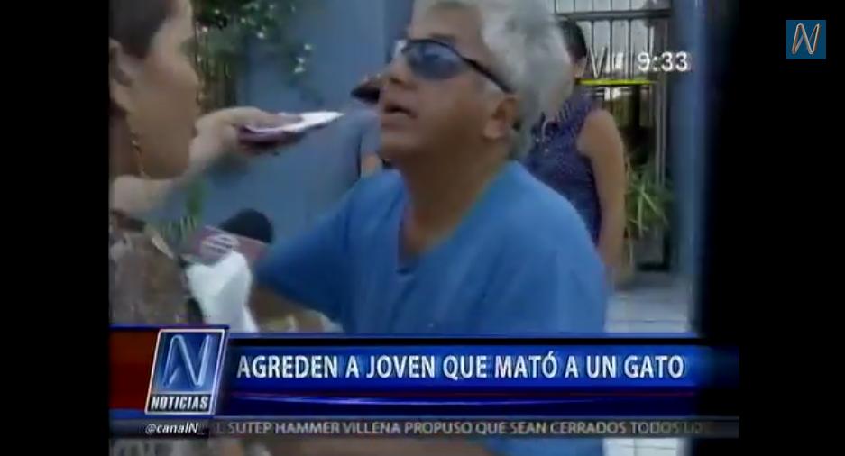 periodista peru