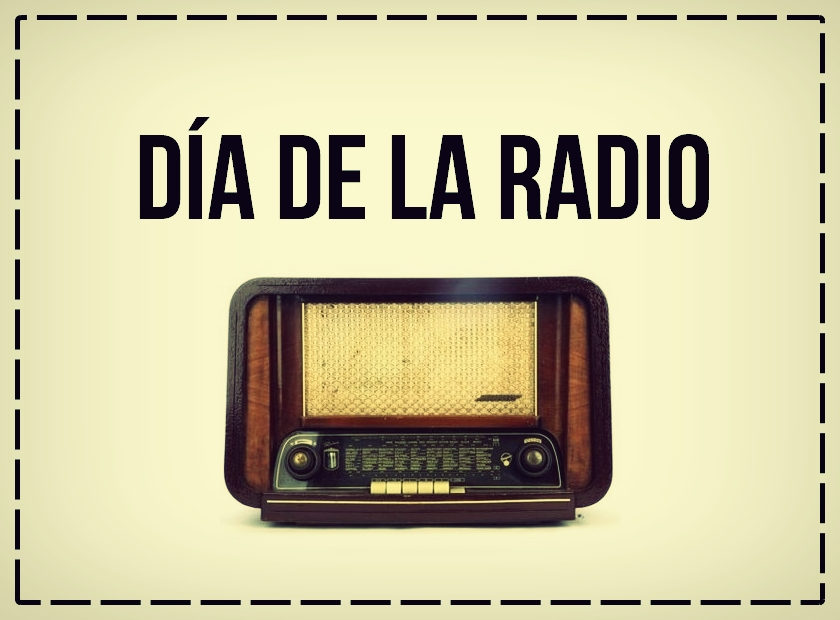 Resultado de imagen de dia de la radio