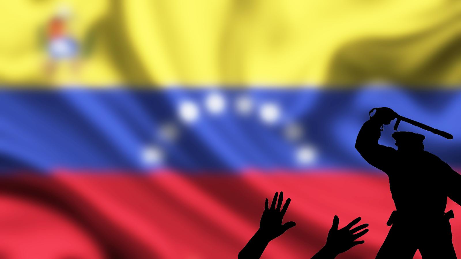 Venezuela: Vándalos atacan y roban a periodista