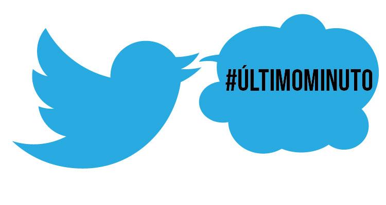 Sirve twitter para confirmar una noticia de ltimo minuto for Noticias de ultimo momento espectaculos