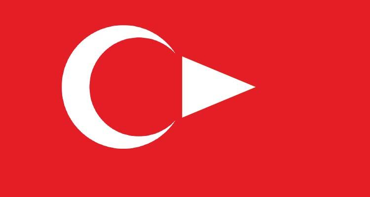 Turquía: Rechazan prohibición de YouTube