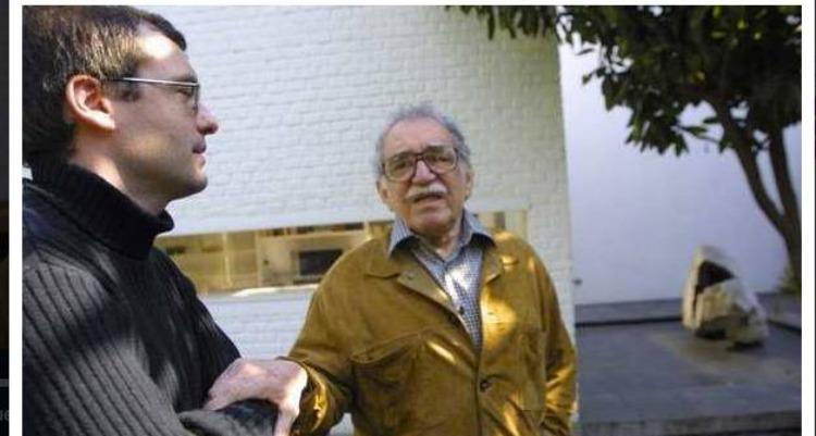La última entrevista que concedió Gabriel García Márquez