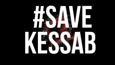 #SaveKessab