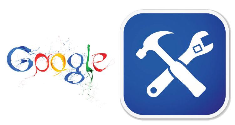 google-herramientas