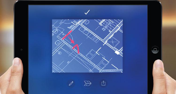 Skitch se vuelve más poderosa en iOS