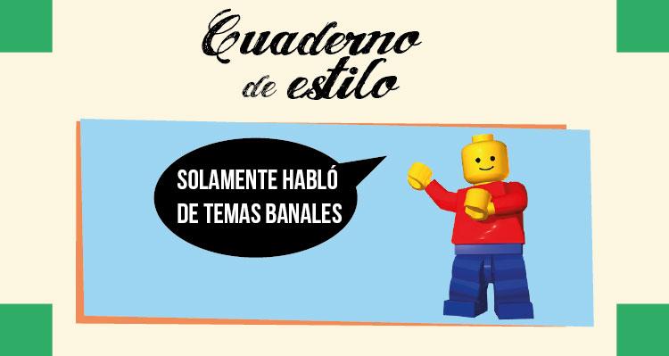 BANALES