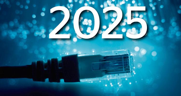 4 predicciones sobre la Internet en el 2025