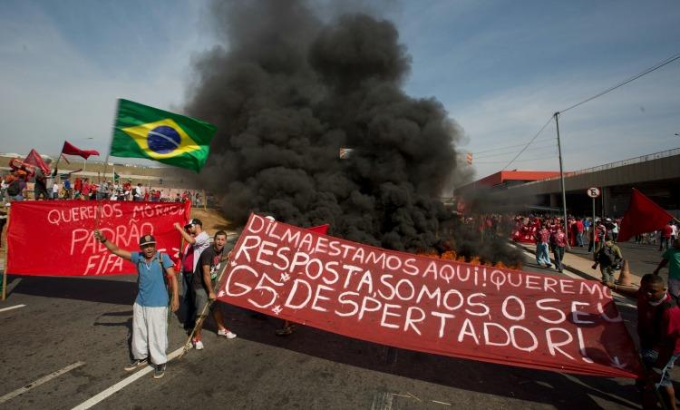 Brasil protestas principal2