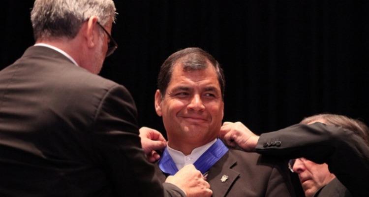 Correa