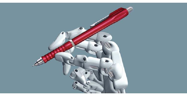 econmía-robots