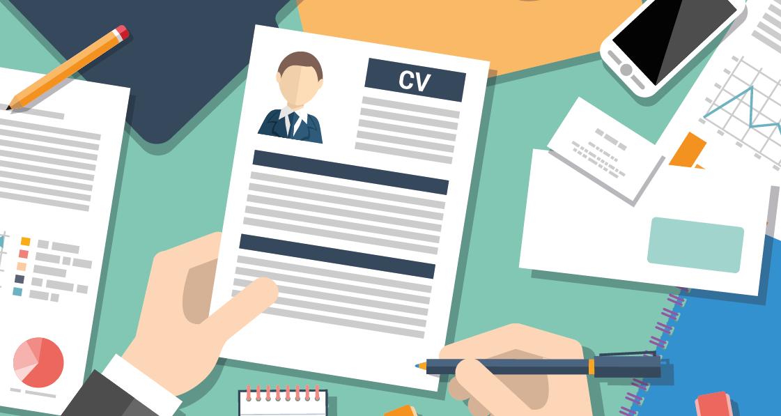 16 herramientas para hacer un CV interactivo - Clases de Periodismo