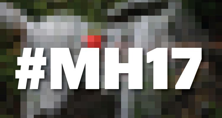 #MH17-