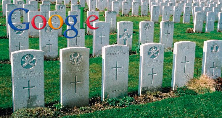 google-tumba