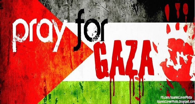 pray-for-gaza