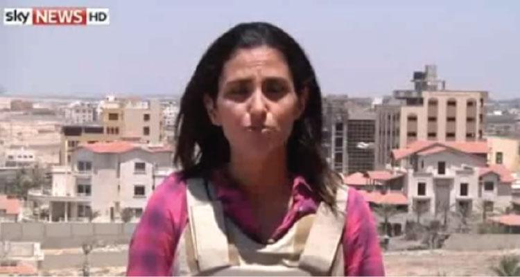 reportera-gaza