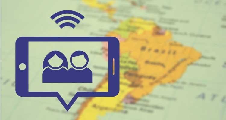 Internet-móvil
