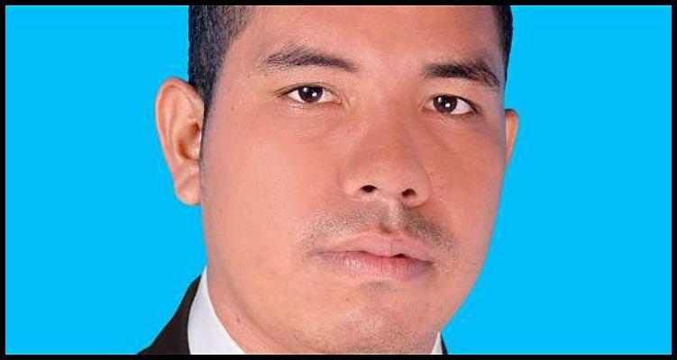 Periodista asesinado en colombia