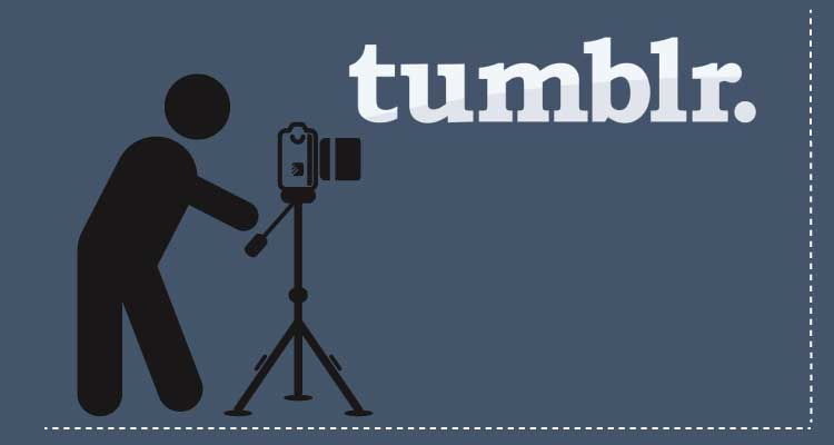 Tumblr. Freelance