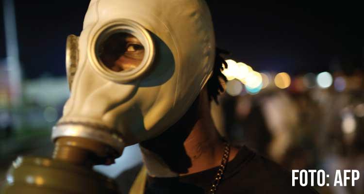 AFP - Ferguson