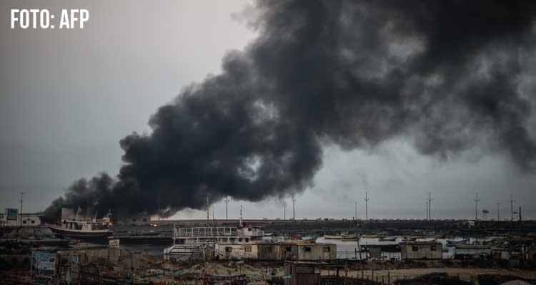 AFP - Gaza