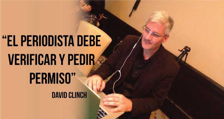 David-Clinch