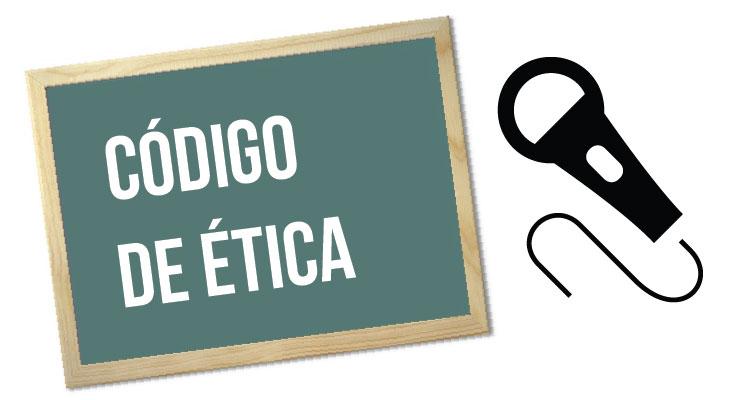 Resultado de imagen para CODIGO DE ETICA