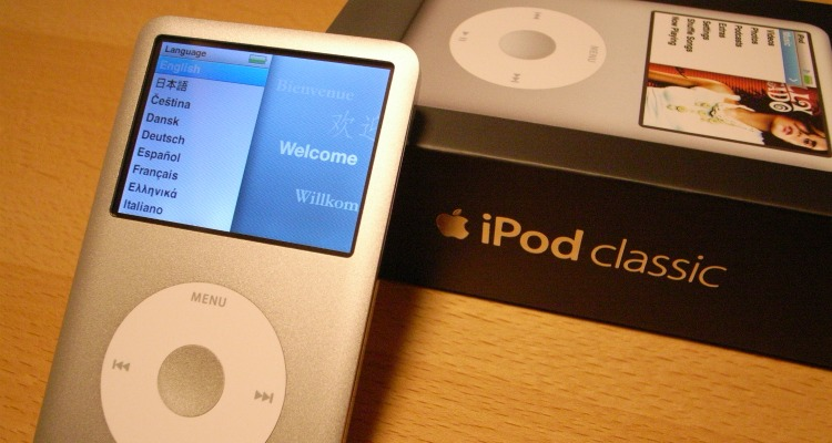 iPodclassicWikimedia