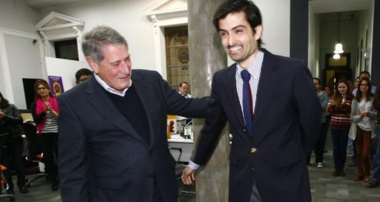 Director de El Comercio