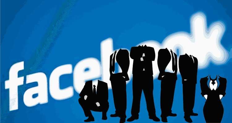 FacebookAnonimo