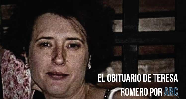 TeresaRomero