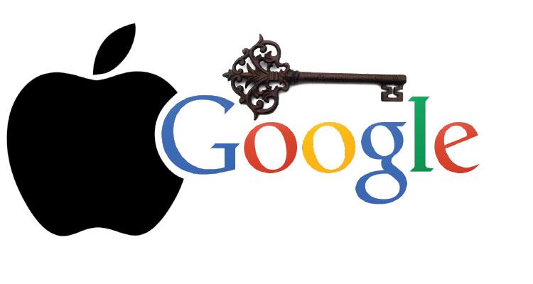 google-llave