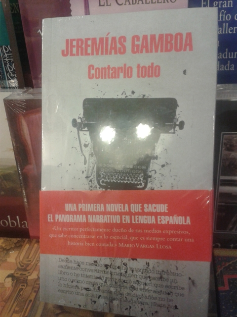 jeremias gamboa