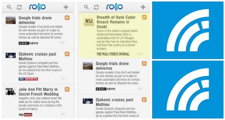 Reúne tus sitios favoritos para revisar en esta app
