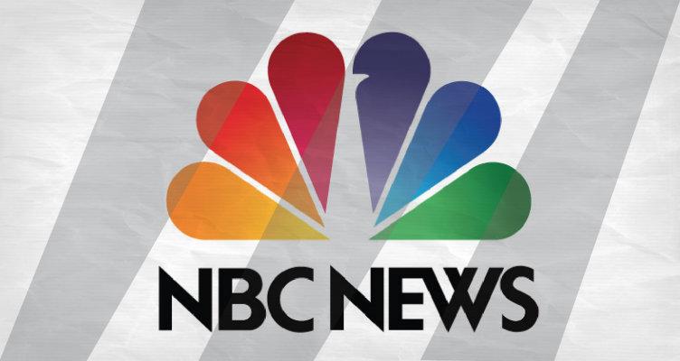 Periodistas serían reubicados cuando cierre aplicación de NBC News