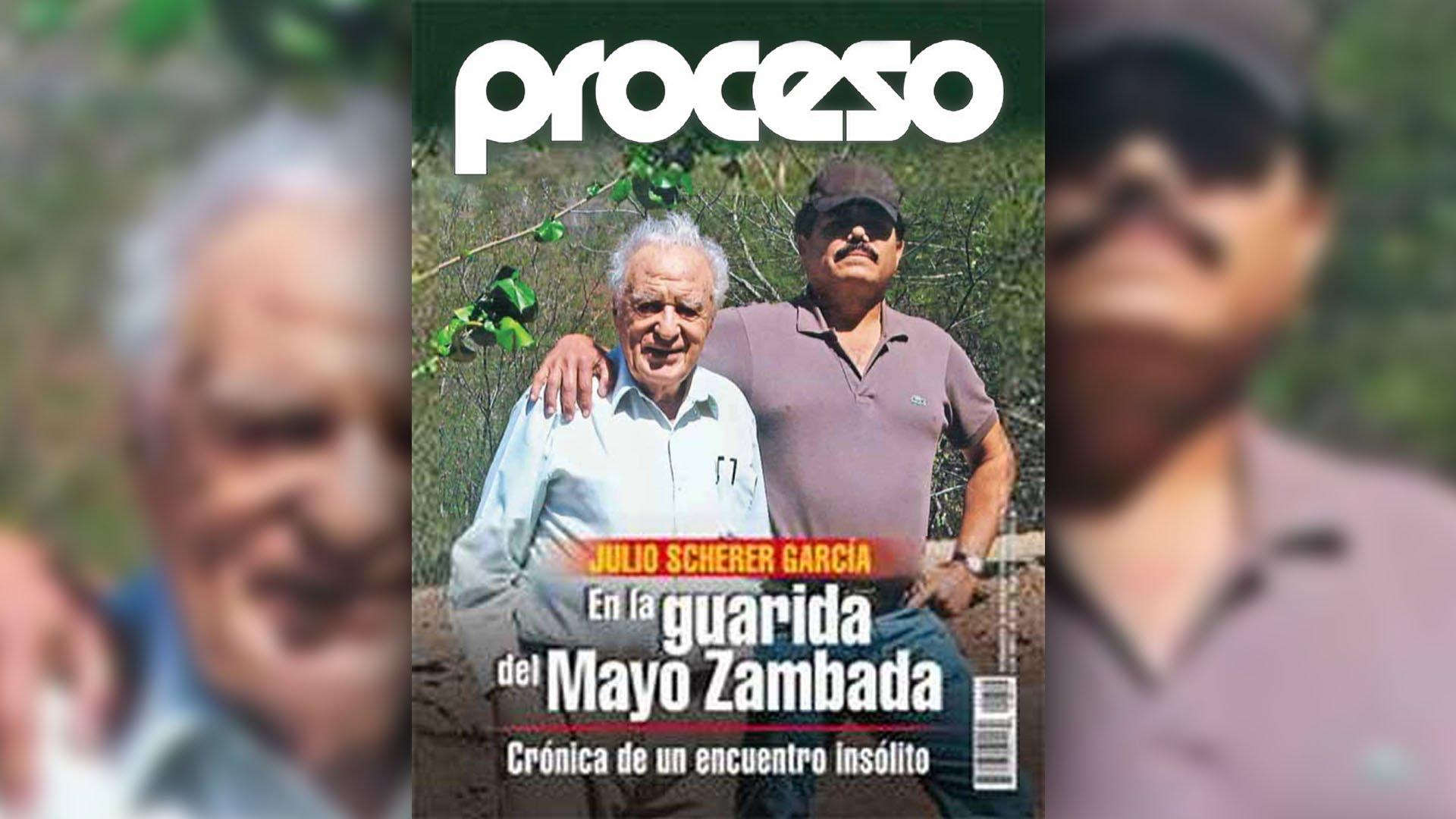 Mayo Zambada