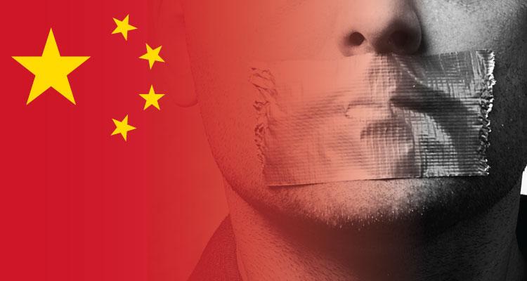 """Resultado de imagen para china libre expresion"""""""
