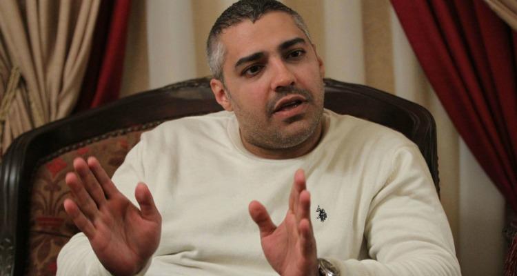 Mohamed Fahmy