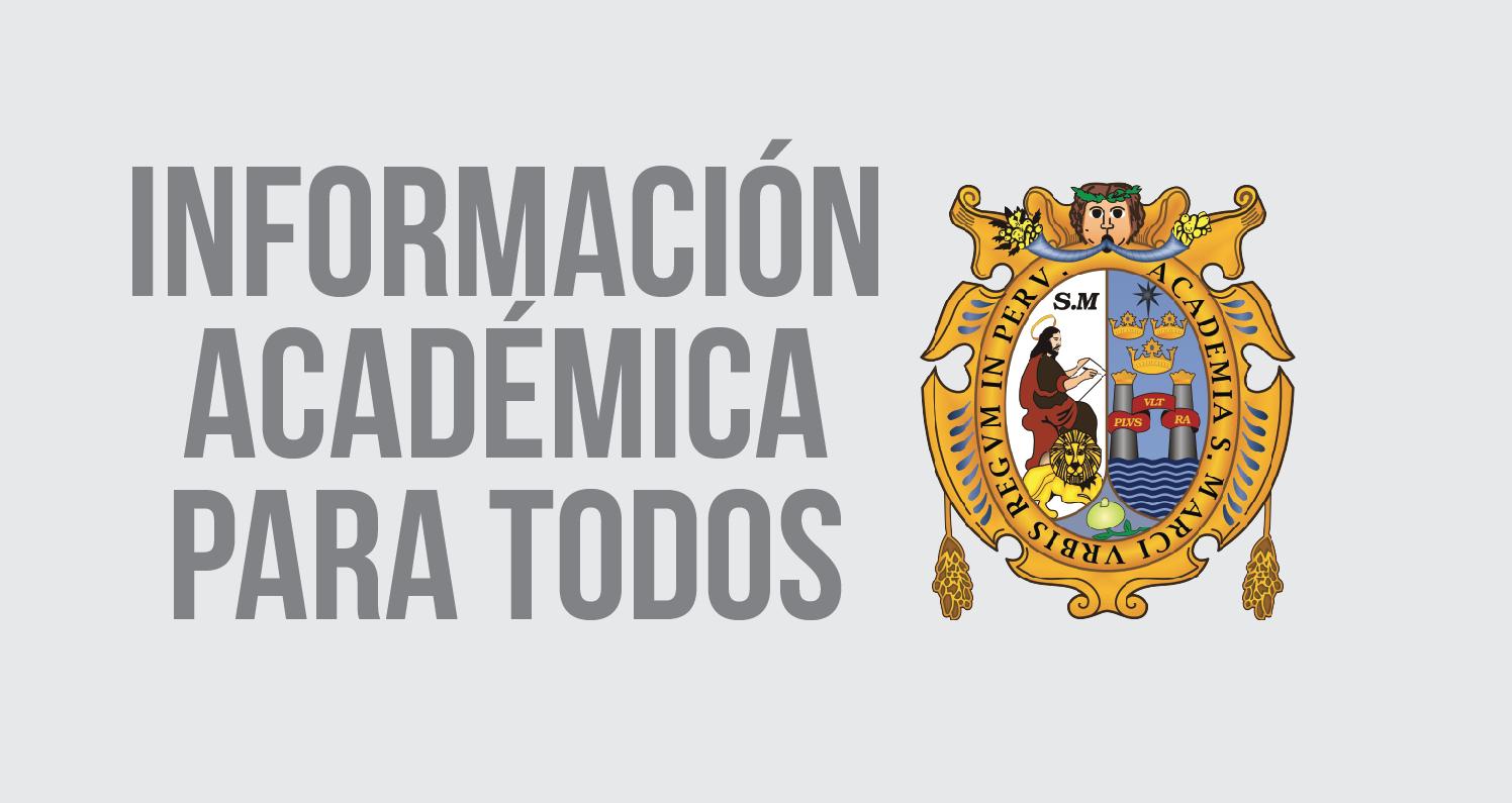 Conoce el repositorio digital de la Universidad Nacional de San ...